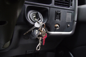 Ignition Key Repair